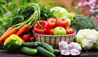 Gemüse ist nicht nur gesund sondern auch geschmackvoll. (Foto)