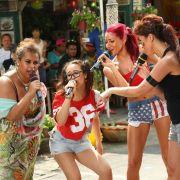 Thailand total! Mit frittierten Maden zum Superstar? (Foto)
