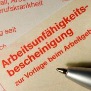 Copilot verheimlichte Krankschreibung am Flugtag (Foto)