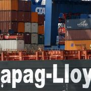 Riesenverlust für Hapag-Lloyd (Foto)
