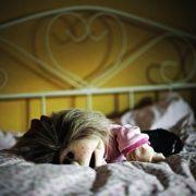 Für 800 Euro: Töchter an Pädophile verkauft (Foto)