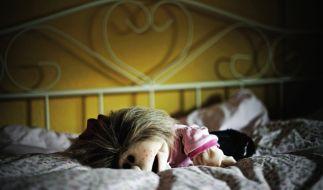 Die Freier sollen bis zu 800 Euro für die Mädchen bezahlt haben. (Foto)