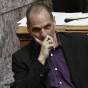Athener Regierungskreise: Können Schulden bald nicht mehr zahlen (Foto)