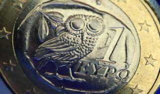 Fitch sieht immer schwärzer für Griechenland: Bewertung runter (Foto)