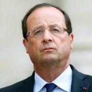 Hollande droht bei Wahl erneut Schlappe (Foto)