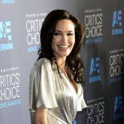 Angelina Jolie ist am besten böse (Foto)