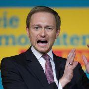 FDP will Sonderumlage für Wahlkämpfe erheben (Foto)