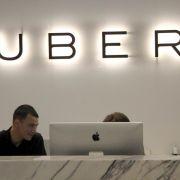 Uber bezahlt Fahrern den Personenbeförderungsschein (Foto)