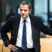 Ohne Einsicht: Edathy verweigert Partei-Austritt (Foto)