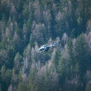 Airbus-Absturz: Ermittlern fehlt der zweite Flugschreiber (Foto)