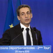 Rechtsruck in Frankreichs Départements (Foto)