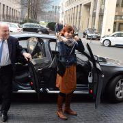 Gysi fordert von SPD mehr «Leidenschaft» für Machtwechsel (Foto)