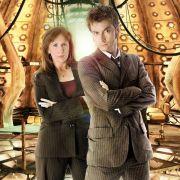 Nachdem sich die Wege von Martha Jones und dem zehnten Doctor trennten, begleitete die forsche Donna Noble (Catherine Tate) den Timelord auf seinen Abenteuern durch Raum und Zeit.