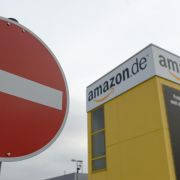 Amazon-Mitarbeiter streiken an fünf Standorten (Foto)