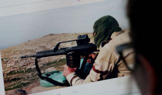 Ausreisen von jungen Mädchen und Frauen in Kampfgebiete seien an sich kein neues Phänomen. (Foto)