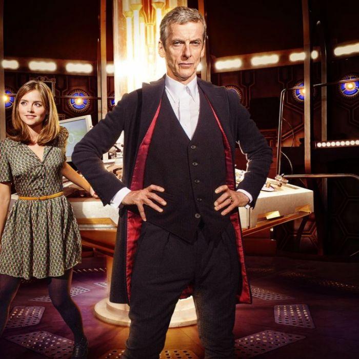 Ein Doctor - viele Gesichter (Foto)