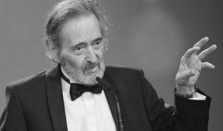 Helmut Dietl starb im Alter von 70 Jahren. (Foto)