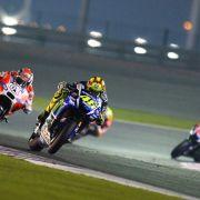 MotoGP live - Spannung auf zwei Rädern (Foto)