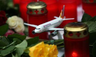 Die Versicherer der Lufthansa bilden bereits Rückstellungen für Entschädigungen der Angehörigen. (Foto)