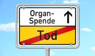 Viele Kranke warten auf ein Spenderorgan - und gehen ungewöhnliche Weg, um einen Spender zu finden. (Foto)