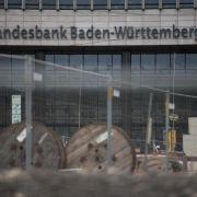 LBBW-Chef: Umbau wird bei Banken zum Normalfall (Foto)