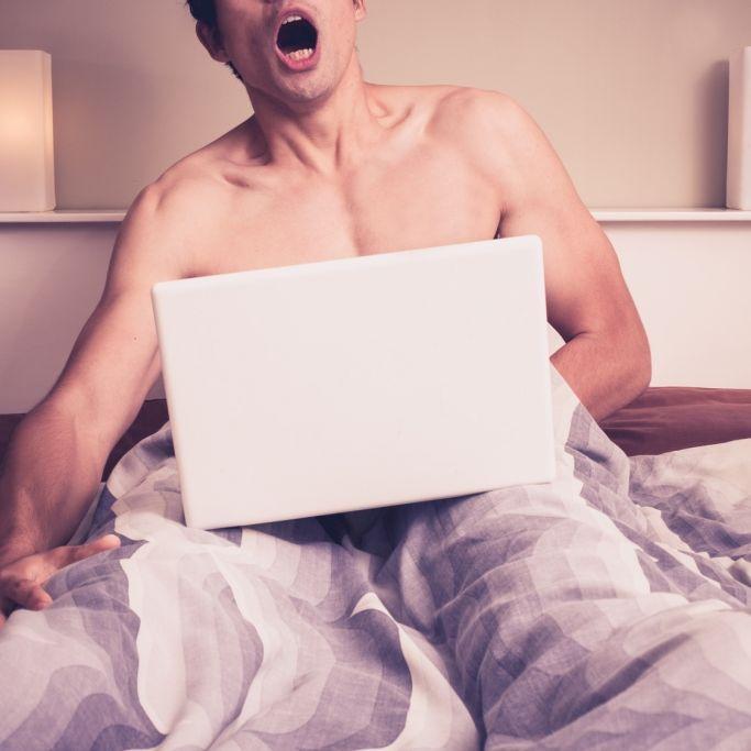 Fünf schmerzhafte Dinge, die einem Penis passieren können (Foto)