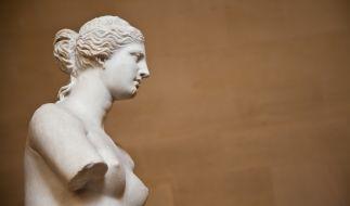 In Australien kann man nackt durchs Museum gehen. (Symbolbild) (Foto)