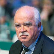 Euro-Kritiker Gauweiler gibt alle politischen Ämter auf (Foto)