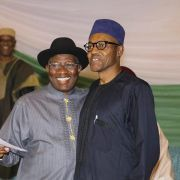 Ex-Militärdiktator gewinnt Präsidentschaftswahl in Nigeria (Foto)
