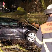 Mindestens neun Tote durch Sturm «Niklas» (Foto)