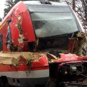 Niklas bringt Verwüstung - mindestens neun Tote, massive Schäden (Foto)