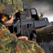 G36-Gewehr: SPD-Verteidigungsexperte attackiert de Maizière (Foto)