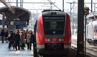 Bahn kämpft gegen Fahrkarten-Betrug (Foto)