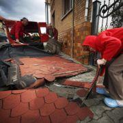 Versicherungstipps! Wer zahlt bei Sturmschäden? (Foto)