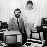 Microsoft: Ein neuer Atem zum 40. Geburtstag (Foto)