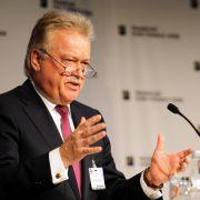 Überraschender Rücktritt: Helaba-Chef Brenner geht Ende September (Foto)