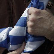 Griechenland steht vor Rückzahlung an Weltwährungsfonds (Foto)