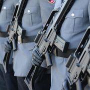 Wehrbeauftragter: Keine Soldatenleben durch G36 gefährdet (Foto)