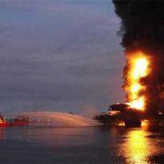 Feuer gelöscht! Vier Menschen sterben (Foto)