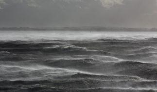 Vor Kamtschatka sind bei einem Schiffsuntergang mindestens 54 Menschen gestorben. (Foto)