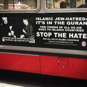 Diese Busse fahren mit Hitler-Werbung (Foto)