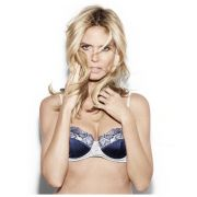 Heidi Klum: Als Nackt-Vorbild ein echter Profi (Foto)