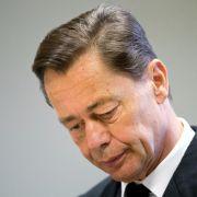 Insolvenzverwalter: Middelhoff hat mindestens 50 Gläubiger (Foto)