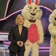 Stars auf Eier-Suche: Carmen Nebel lädt zur Oster-Gala (Foto)