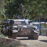 70 Tote bei Islamisten-Angriff auf Universität in Kenia (Foto)