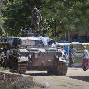Blutbad an Universität: Islamisten töten 147 Studenten (Foto)