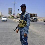 Jemens Al-Kaida befreit 300 Häftlinge aus Gefängnis (Foto)