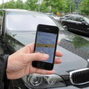 Uber holt Sicherheitsexperten von Facebook (Foto)