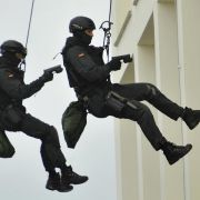 Bundespolizei will Antiterror-Spezialisten ausbilden (Foto)