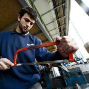 Arbeitgeber: Praktika vom Mindestlohn ausnehmen (Foto)